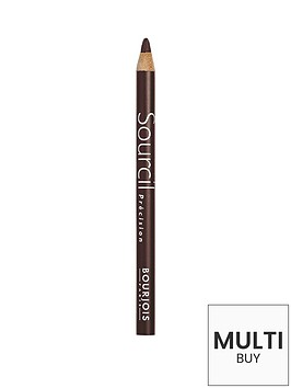 bourjois-eyebrow-pencil-sourcil-precision-chatain-amp-free-bourjois-cosmetic-bag