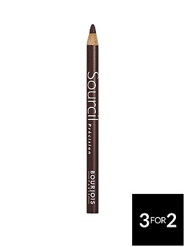 bourjois-eyebrow-pencil-sourcil-precision-chatain