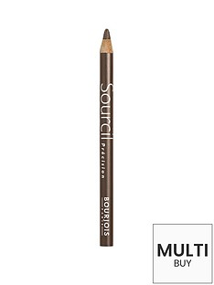 bourjois-eyebrow-pencil-sourcil-precision-noisette-amp-free-bourjois-cosmetic-bag