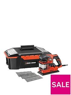 black-decker-ka330mast-gb-plus-x39032-xj-3x80g-sanding-mesh-dual-sander-kitbox