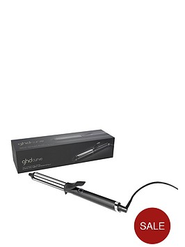 ghd-classic-curl-tong-26mm-free-ghd-heat-protection-spray-and-paddle-brush-gift-set