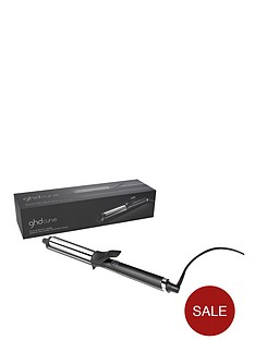 ghd-soft-curl-tong-32-mm-free-ghd-heat-protection-spray-and-paddle-brush-gift-set
