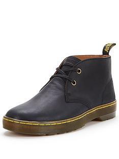 f0811d1b97 Dr Martens Cruise Cabrillo Chukka boot - Black