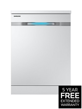 samsung-dw60h9950fweunbsp14-place-full-size-dishwasher-with-waterwalltradenbsp-technology-white