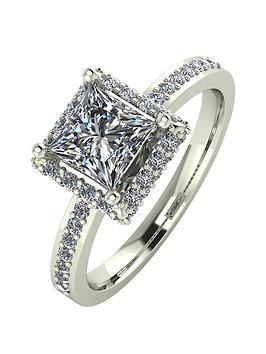 moissanite-9ct-white-gold-155-carat-square-solitaire-moissanite-ring