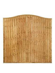 forest-garden-closeboard-wave-fence-panels-18-x-18m-high-3-pack
