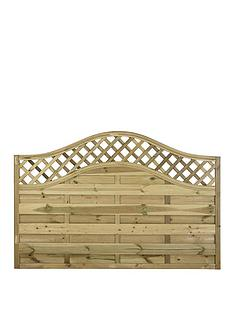 forest-12m-prague-garden-fence-panels-pack-of-4