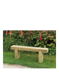 forest-garden-sleeper-bench-12m-long