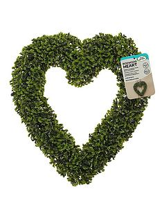 smart-solar-41-cm-boxwood-hanging-heart