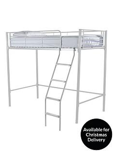 kidspace-domino-high-sleeper-bed-frame