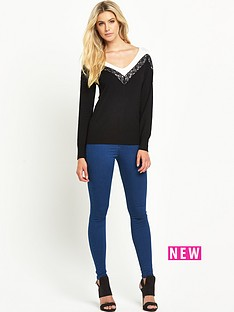 south-south-mono-and-lace-jumper