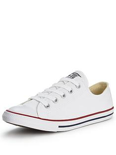 converse womens. converse chuck taylor all star dainty womens
