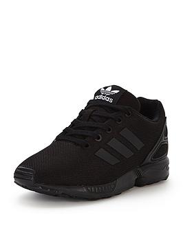 adidas-originals-zx-flux-childrens-trainer