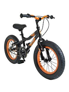 bigfoot-mighty-fat-tyre-bike-16-inch-wheel