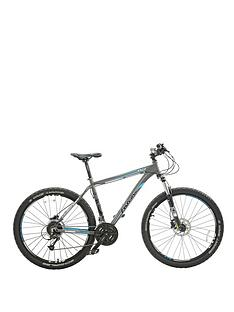 Falcon Enzo 27.5 inch, Front Wheel Suspension Mens Mountain Bike
