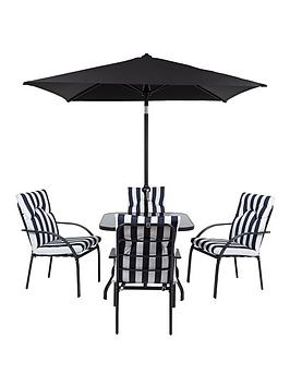 portland-6-piece-steel-set-with-cushions-and-2m-parasol