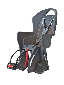 Image of Koolah Frame Fixing Bike Child Seat