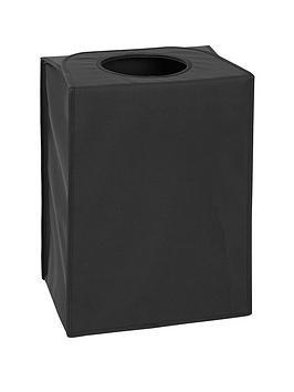 brabantia-laundry-bag-rectangular-black