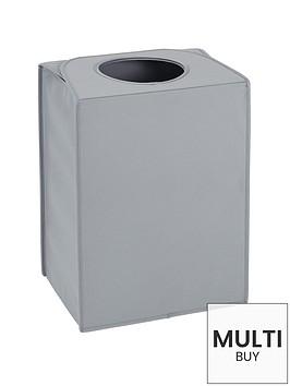 brabantia-laundry-bag-rectangular-grey