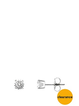 tresor-paris-hearts-and-arrows-sterling-silver-white-crystal-5mm-050-carat-solitaire-earrings
