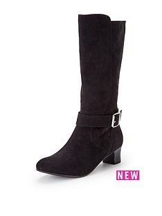 freespirit-older-girls-dolly-low-heel-boots