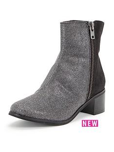 freespirit-older-girls-katia-sparkly-heel-boot