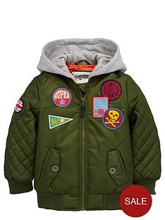 ladybird-boys-badge-bomber-jacket-12-months-7-years
