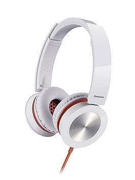 panasonic-rp-hxs400e-w-on-ear-headphones