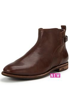 ugg-australia-ugg-demi-suede-ankle-boot