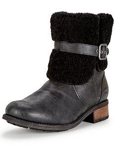 ugg-australia-blayre-ii-shearling-ankle-boot