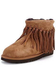 ugg-australia-wynona-fringe-suede-boot