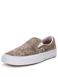 vans-classic-slip-on-pumps-marble