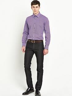 ted-baker-ted-baker-dot-shirt