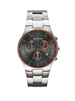 skagen-balder-titanium-bracelet-chronograph-mens-watch