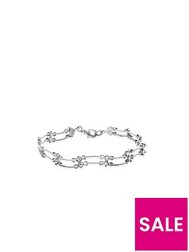 love-gem-sterling-silver-cubic-zirconia-set-double-row-bracelet