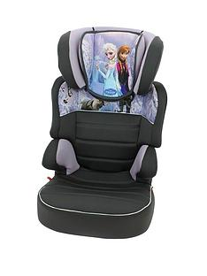 Disney Frozen Befix High Back Booster Car Seat - Group 2/3