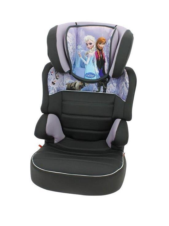Disney Frozen Befix High Back Booster Car Seat