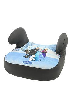 Disney Frozen Dream Low Back Group 2/3 Booster Seat