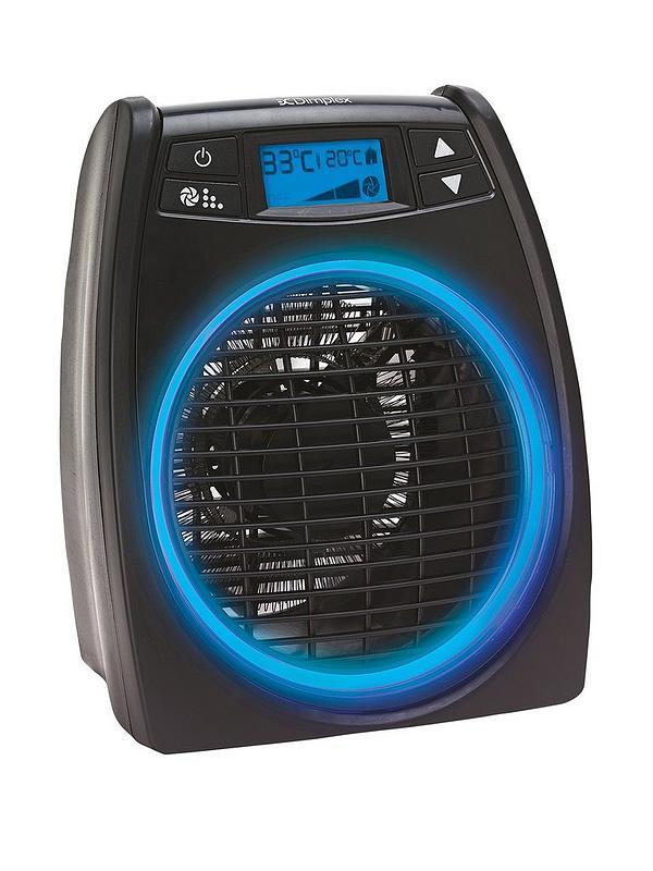 Dimplex Dxglo2 Glofan Heater Very Co Uk