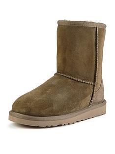ugg-australia-girls-classic-boots