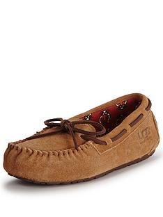 ugg-australia-girls-ryder-jungle-slipper