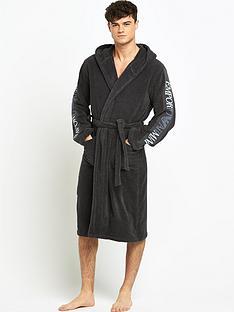 emporio-armani-emporio-armani-hooded-towelling-robe