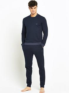 emporio-armani-sweat-lounge-top