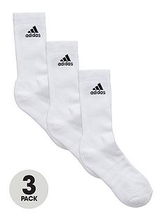adidas-adidas-half-cushion-crew-socks-pack-of-3