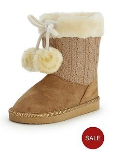 ladybird-younger-girls-tessnbspsnug-boots