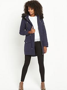 south-punbsptrim-faux-fur-parka