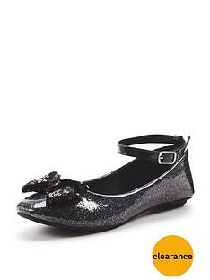 freespirit-older-girls-sparkly-party-ballerina-shoes