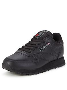 reebok-classic-leather-trainers