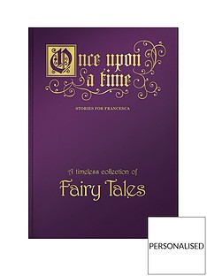 personalised-once-upon-a-time-a-timeless-collection-of-fairy-tales-a4