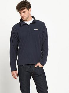 regatta-thompson-frac12-zip-mens-fleece